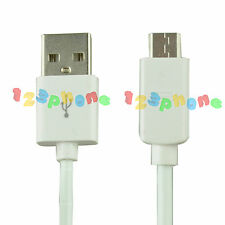 1M MICRO USB 2.0 SYNC CHARGING CHARGER CABLE FOR SAMSUNG ANDROID DEVICE TABLET