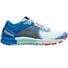 Reebok One Guide WOMEN'S RUNNING SHOES Blue/White - Size US 8, 9.5, 10 Or 11