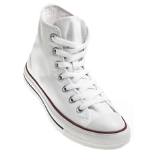 Converse Chuck Taylor All Star HI M7650c white sneakers