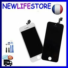 LCD-Display-Assembly-Touch-Screen-Replacement-Tools--iPhone SE Black/White