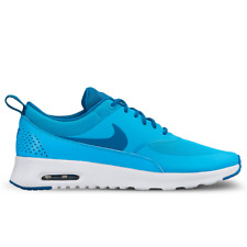 NEW NIKE Air Max Thea Blue Lagoon Sport Shoes Trainers Sneaker 599409 411 SALE