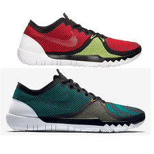 NEW Nike Free Trainer 3.0 V4 Running Shoes Lifestyle Sneaker 749361 032 066 SALE