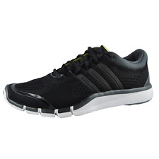 NEW Adidas Adipure 360.2 Trainers Fitness Indoor Shoes Women black D66386 SALE