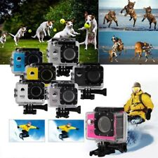 SJ4000 Ultra HD 1080p Waterproof Sports Action Camera Car DV Camcorder CAM 12MP