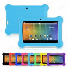 """NEWEST 7"""" INCH KIDS ANDROID 4.4 TABLET PC QUAD CORE WIFI US STOCK CHILD CHILDREN"""