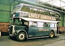 EYMS East Yorkshire Motor Services Buses Sets ten 6x4 Colour or B+W photo prints
