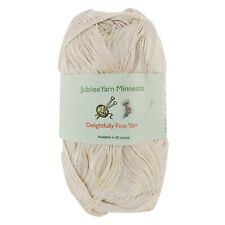 Soft Bamboo Tencel Fine Yarn - Beloved Pearl