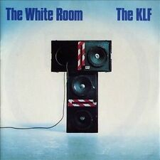The White Room by The KLF (CD, 1991)