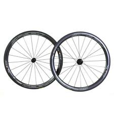 Veltec Speed 4.5 FCC Wheelset Full Carbon Clincher Mod. 2015 black - wheels