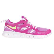 NEW NIKE Free Run 2 Woman Running Shoes Trainer Sneaker pink 477701 503 WOW SALE