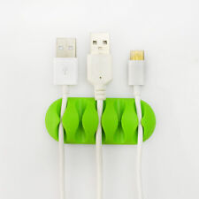 Cable Winder Earphone Cable Organizer