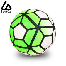 Professional Trainning Soccer Ball League Football Ball PU Size 5 Football Balls