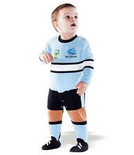 NRL Cronulla Sharks Rugby League Team Footysuit for Kids