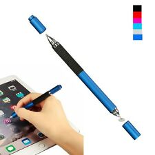Universal capacitive touch screen stylus pen for iPad / tablet PC / iPhone