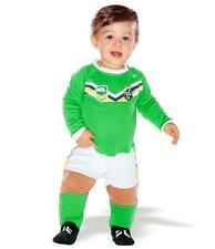 NRL Canberrs Raiders Rugby League Team Footysuit for Kids