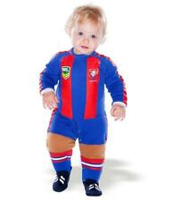 NRL Newcastle Knights Rugby League Team Footysuit for Kids
