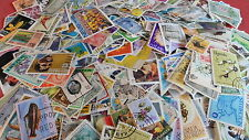 1000 British Commonwealth Off Paper + choice of FREE Stamps