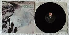 Echo and the Bunnymen - Porcupine - Vinyl LP - Korova - KODE 6 - 1983
