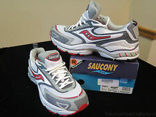 MEN'S SAUCONY GRID TRIGON 2 (RESPONSIVE) ATHLETIC SHOES | BRAND NEW IN BOX |