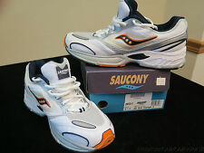 MEN'S SAUCONY 3D GRID TRIUMPH 2 ATHLETIC SHOES | BRAND NEW IN BOX | MUST SEE |