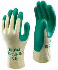 Showa 310 Multi Purpose Heavy Duty Grip Gloves ***FREE DELIVERY***