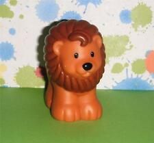 Fisher Price Little People Fisher Price Little People Lion from Noah's Ark Plays