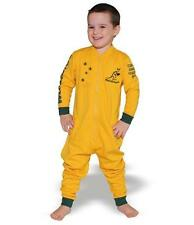 Rugby Union Wallabies Youth Footysuit