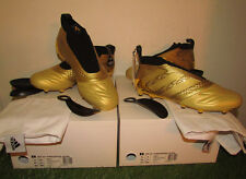 Rare Adidas Ace 16+ Purecontrol Gold Space Craft Limited Edition 1/1000 Sold Out