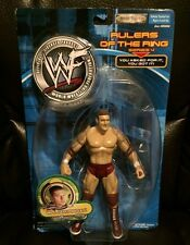 WWF----RULERS OF THE RING SERIES 4---WILLIAM REGAL