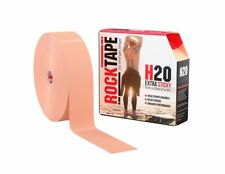 """CrossFit Kinesiology RockTape H2O   2"""" Bulk Active Recovery Tape   5 cm x 32 m"""