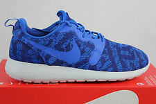 WMNS Nike Roshe one KJCRD Shoes Training Trainers Shoes Blue Size Selectable