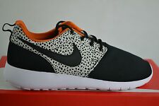 Nike Roshe Run Rosherun one Safari GS running Shoes Trainers Size Selectable