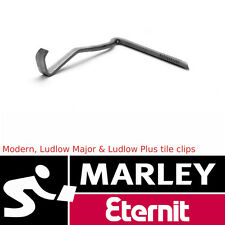 Marley Eternit Roof Tile Clips | Solo-Fix | Integrated Nail & Clip | MA30430