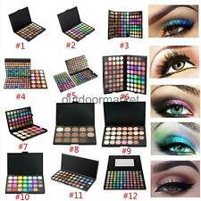 15 28 40 120 180 Colors Eyeshadow Eye Shadow Palette Makeup Kit Professional Box