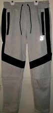 NWT- PUMA Men's Evo LV Sweat Pant Medium Gray Heather black Men's Size-M-L
