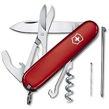 VICTORINOX COMPACT  MULTI TOOL SWISS ARMY KNIFE POCKET KNIFE