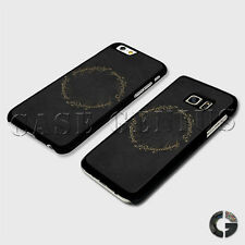 Lord Of The Rings Middle Earth Tolkien Silmarillion Hobbit Phone Case Clip Cover