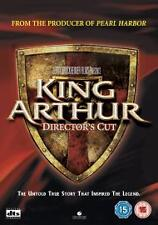 King Arthur - Directors Cut (DVD, 2004)