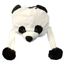 Cute Kids Animal Hats, Panda, Tiger, Bunny, Puppy, Lamb, Cow, Monkey