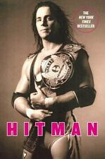 NEW - Hitman: My Real Life in the Cartoon World of Wrestling