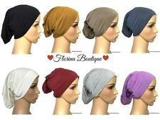 Tube underscarf cap inner hijab, top quality lovely stretchy jersey material