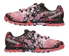 NEW Reebok All Terrain Super OR off road womens trail running shoe V72080 pink