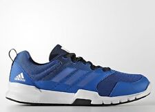 adidas Performance ESSENTIAL STAR3 MEN TRAINING SHOES Blue-Size 11,11.5,12 Or 13