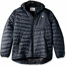 Champion Men's Packable Performance Puffy Jacket - Big SZs - Choose SZ/Color