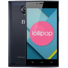 "THL T6C 5"" Android 3G Smart Mobile Cell Phone QuadCore 1+8G Dual Camera WiFi GPS"