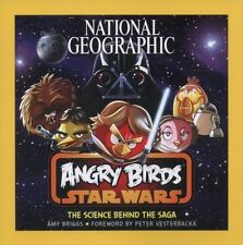 Angry Birds Star Wars National Geographic