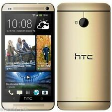 "5"" HTC ONE M8/4,7"" One M7 32GB/64GB FACTORY UNLOCKED Android 3G Cell Smart Phone"