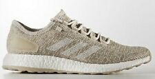 adidas Performance PURE BOOST CLIMA MEN'S SHOES Brown/White-Size 10.5,11 Or 11.5
