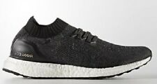 adidas Performance ULTRA BOOST UNCAGED MEN'S RUNNING SHOES Black- US 11.5 Or 12