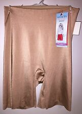 SPANX 1879 Assets Red Hot Label Core Controller Mid-Thigh Super Slimming Shaper
